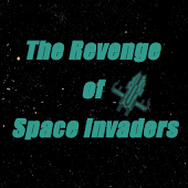 The Revenge of Space Invaders