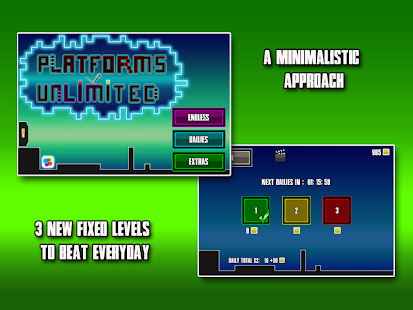 Platforms Unlimited - screenshot thumbnail