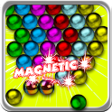 Magnetic Marble Shooter icon
