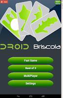 Screenshot of Briscola Free