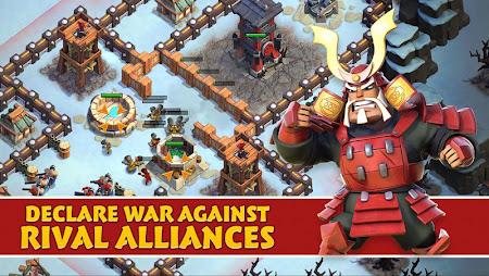 Samurai Siege: Alliance Wars 1282.0.0.0 screenshot 166586