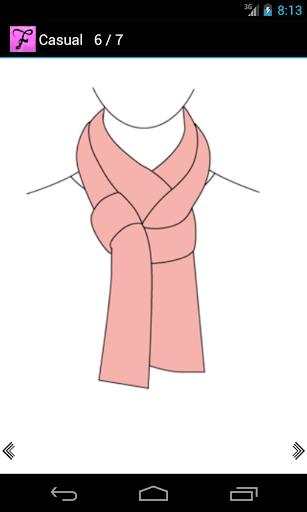 玩生活App|如何領帶圍巾免費|APP試玩