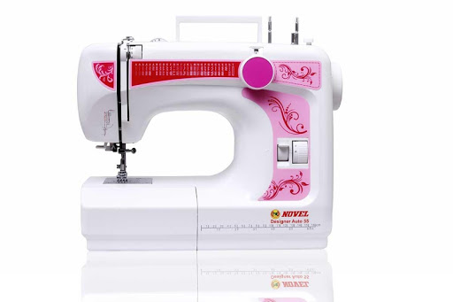 NOVEL SEWING MACHINE