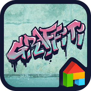 Graffiti Dodol Theme 個人化 App LOGO-APP試玩