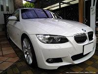 BMW 335i 神奈川県 会員様