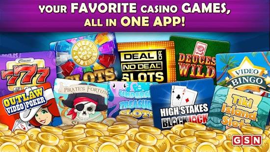 abby casino Slot Machine