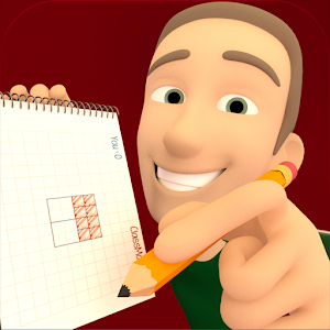 Drawing Square logic free game for PC and MAC