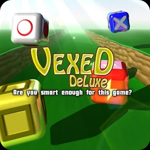 Vexed Deluxe for PC and MAC
