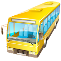 Orlando Bus Schedule logo