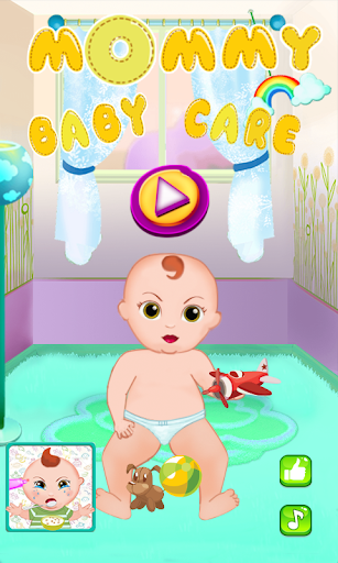 Mommy baby care