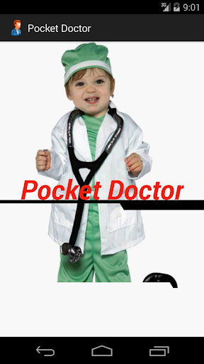 Pocket Doctor