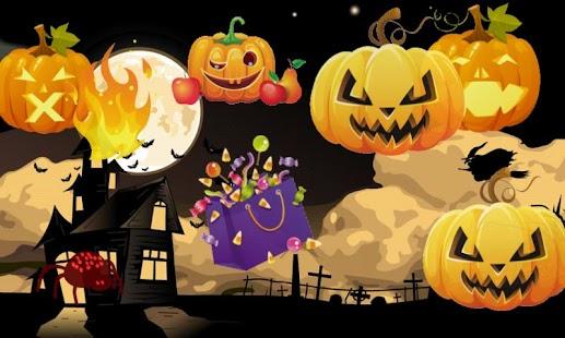 Halloween for Toddlers FREE- screenshot thumbnail