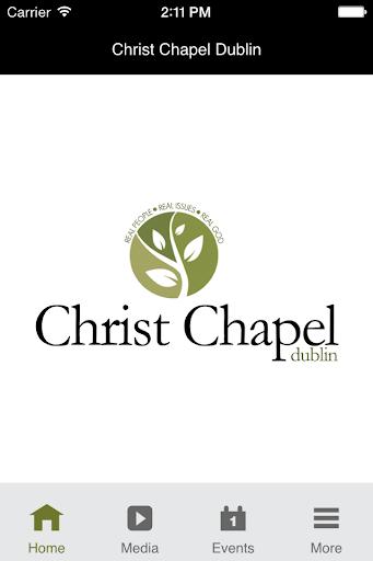 Christ Chapel Dublin