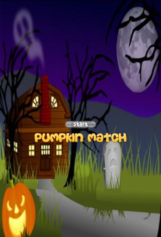 Pumpkin Matchup FREE