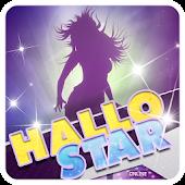 STAR HALLO - Chat với Hotgirl