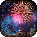 Fireworks 2015 icon