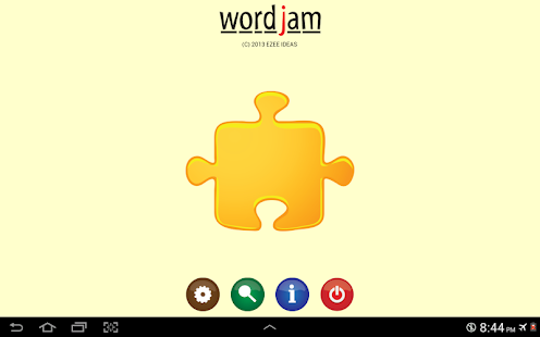 Word Jam - screenshot thumbnail