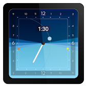 Sunlight Watch Face and Widget