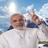 Narendra Modi Livewallpaper V1