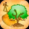 Gaia GPS (Topo Maps) logo