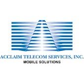 Acclaim Telecom Alerts