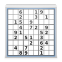 Sudoku Number Puzzle
