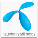 Telenor Retail Mode icon