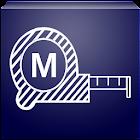 Auto Distance Meter icon