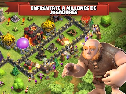 Clash of Clans 4