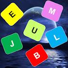 Word Jumble icon