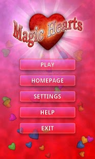 Magic Hearts- screenshot thumbnail