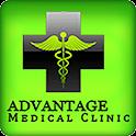 Advantage Medical Clinic App icon