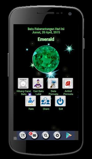 Buku Pintar Batu Permata app (apk) free download for Android/PC/Windows screenshot