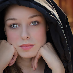 Nataly by Tanya Markova - People Portraits of Women (  )