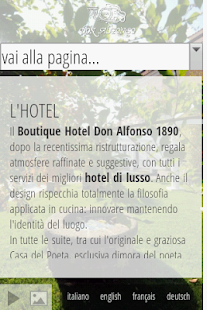Don Alfonso 1890- screenshot thumbnail
