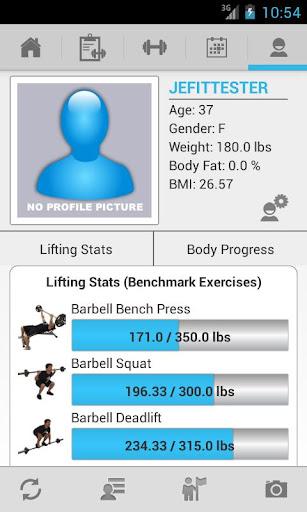 الاجسام JEFIT Workout & Fitness6.09112 2014,2015 sgIk9jtQt87WcKkX7jI6