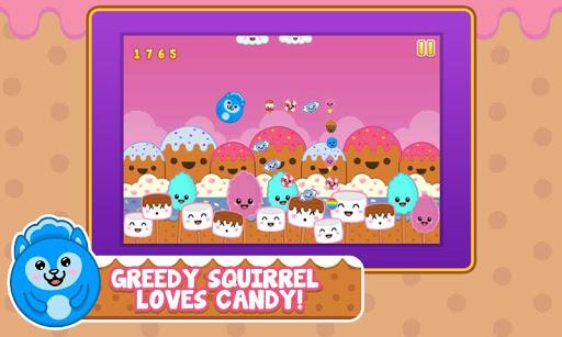 Greedy Squirrel - Free Game