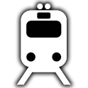 India Rail - One Stop App. icon