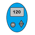 Blood Sugar Log icon