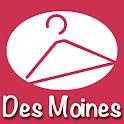 Platos Closet Des Moines icon