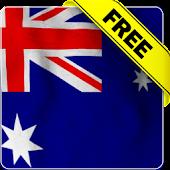 Australia flag Free