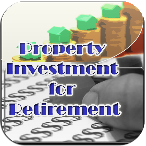 Investment for Retirement 書籍 App LOGO-APP試玩