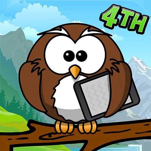 Fourth Grade Learning Games SE 教育 App LOGO-APP開箱王