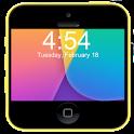 Lock Screen New icon