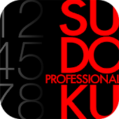 Sudoku Professional 素人お断り!