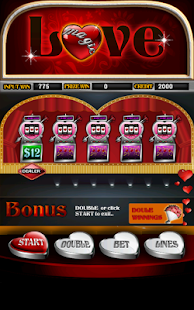 Magic Love Slot Machine HD- screenshot thumbnail
