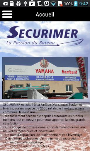 Securimer
