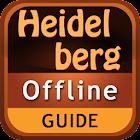 Heidelberg Offline Guide icon