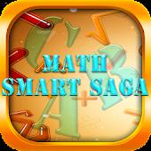Math Smart Saga
