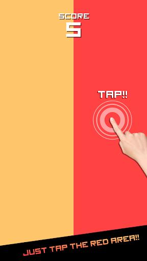 免費下載街機APP|Just Tap Red app開箱文|APP開箱王